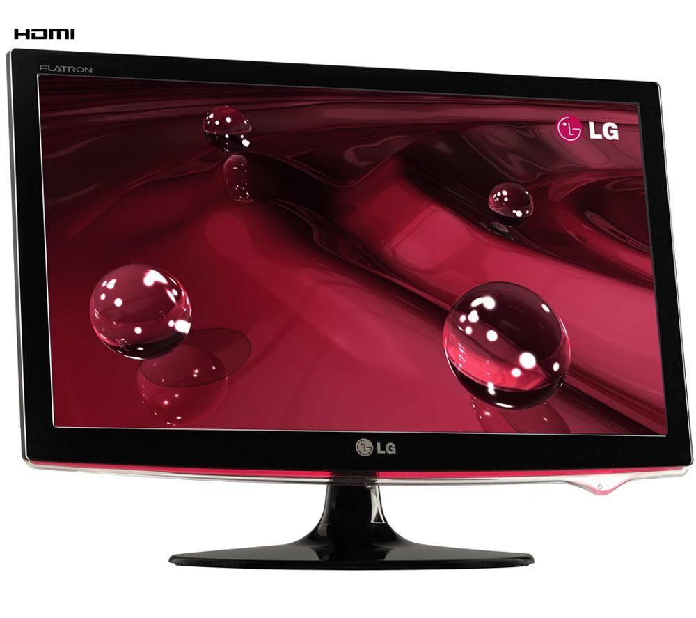 LG IPS231P-BN