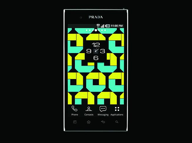 LG Prada 3.0 - Image Copyright LG