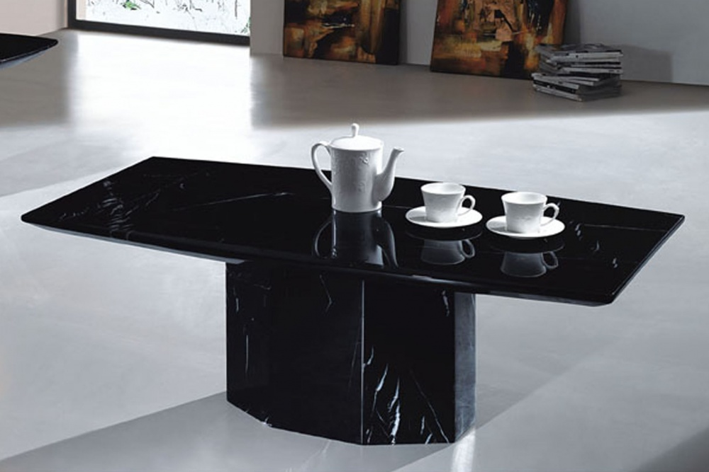 Chicago Marble Coffee Table