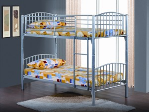 bunk beds - Types Of Beds