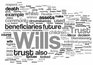 Types of Wills