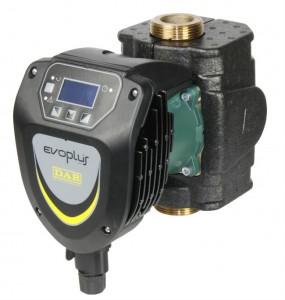 Evo Plus Pump
