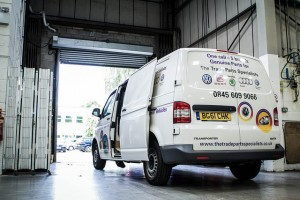 Types of Van Insurance for You and Your Business