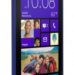 HTC Windows Phone 8X - Photo copyright HTC