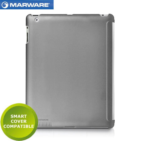 Marware MicroShell for iPad 3