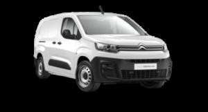 3 Types of Citroen That are Built for Different Drivers - Citroen Berlingo Van