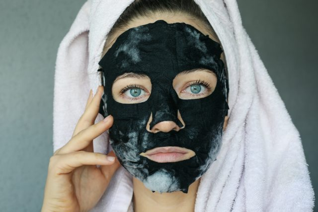 Korean Face Sheet Masks