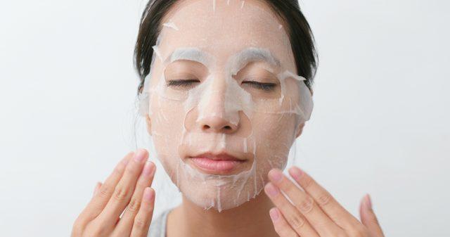 What are Korean Sheet Masks